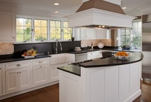 Refined Shaker Kitchens