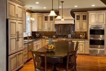 Country Refined Kitchens