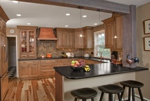 Period Style Rustic Kitchens