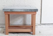 Make it: Furniture / by Mary Adams