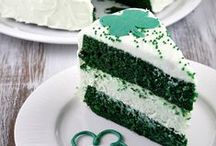Savvy St. Patrick's Day Ideas / A board featuring ideas for St. Patrick's Day including: St. Patrick's Day Recipes, St. Patrick's Day Crafts, St. Patrick's Day decorations, St. Patrick's Day DIY. St. Patrick's Day tutorials. St. Patrick's Day inspiration.