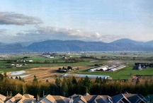 The Fraser Valley / by The Langley Explorer