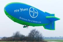 Celebrating 150 Years of Bayer