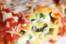 Pasta & Rice Recipes / Here you'll find easy pasta recipes like pasta salad recipes and pasta sauce recipes, along with rice recipes for dinner and more.
