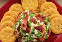 Appetizer & Snack Recipes / Looking for some small bites? Check out these appetizer recipes, game day food, dip recipes, game day snacks, and snack ideas.