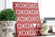 Valentine's & St Patrick's Inspiration