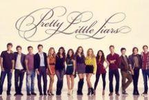 Pretty Little Liars / by Holly Arredondo