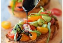 Delish {Appetizers} / Delicious and tasty appetizers