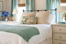 Home Decor {Bedrooms} / Home Decor Inspiration {Bedrooms}