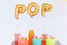 Party {Food & Drink}