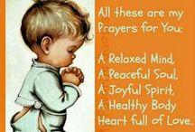 Pray / by Jodi Jensen