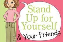 STOP Bullying!!  / by Jodi Jensen