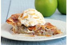 Pie and Tart Recipes / Easy pie recipes from scratch, homemade pie recipes, tart recipes, galette recipes, and more.
