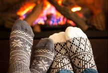 Savvy Winter Ideas / Winter crafts, winter recipes, winter tips, winter DIY, winter inspiration, winter activities, and other savvy winter ideas.