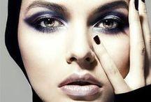 Makeup / by Aline Lanusse