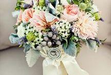 Deep In Love Bliss / Wedding Inspiration