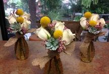 Country Chic / by Freytag's Florist