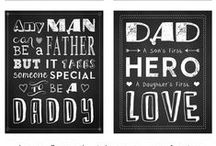 Holidays {Father's Day}