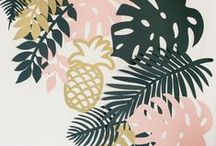lovely patterns / color, texture, pattern, repeatable pattern, seamless pattern