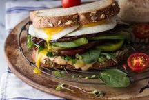 Delish {Sandwiches}