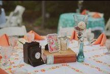DIY Weddings / Wedding Trends & Stylish Extras We Love!