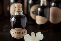 February 2015- Vanilla Orchids / Who knew Vanilla beas come from orchids plants!?!