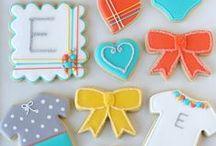 Party {Cute Cookies}