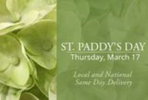 Luck of the Irish / Happy St. Patrick's Day