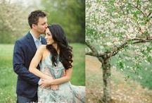 Couples in Love / Engagements & Couples Portraits