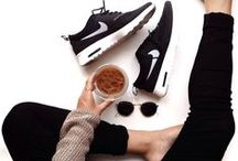 shoes i want / shoes and sports gear