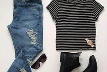 the wardrobe i want / pretty clothes i want