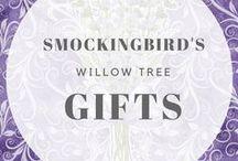 Smockingbird's~Willow Tree