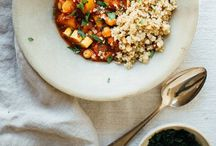 recipes for dinner! / by Heather Zweig