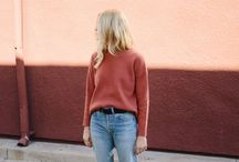 these are outfit ideas! / by Heather Zweig