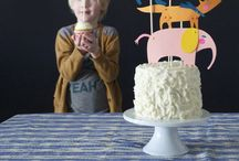 kids like cute/yummy things! / by Heather Zweig