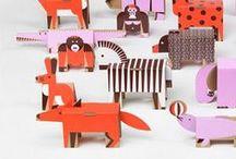 Paper Crafty Kids