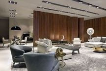 Living Spaces / The best living spaces for your home decor.
