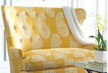 Home Decor {Furniture}