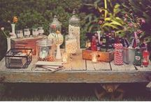 Party {Outdoor Celebration}