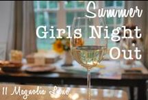 Party {Girl's Night}