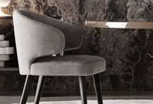 Modern Dining Chairs / Discover the best modern dining chairs design.