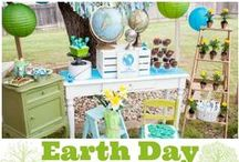 Party {Earth Day}