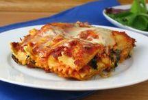 Italian Style Recipes / Italian recipes for meatballs, spaghetti sauce, alfredo sauce, and more.
