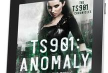 The TS901 Chronicles / Plot / Characters / Concepts