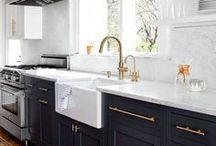 "Kitchen design by Patricia Gray / ""Exceptional homes for exceptional people"" - Patricia Gray"