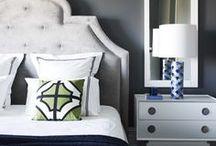 Bedroom Ideas by Greg Natale
