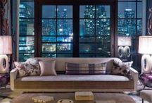 Living Room by Jean Louis Deniot / Living Room ideas by Jean Louis Deniot to inspire design lovers.