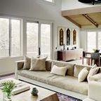 Living Room Ideas by Marmol Radziner / Living Room ideas by Marmol Radziner to inspire design lovers.