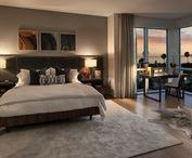 Bedroom Ideas by Marmol Radziner / Bedroom ideas by Marmol Radziner to inspire design lovers.