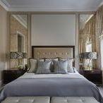 Bedroom Ideas by Helen Green